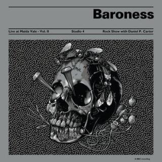 Live at Maida Vale BBC - Vol. II  - Baroness [Vinyl album]